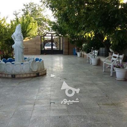 فروش باغ ویلا قابل سکونت 2500 متر در شهریار در گروه خرید و فروش املاک در تهران در شیپور-عکس6