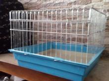 باکس قفس حمل و نگهداری سگ پاپی گربه خرگوش خوکچه هندی در شیپور
