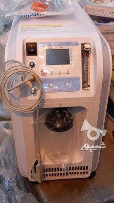اکسیژن ساز 5 لیتری در گروه خرید و فروش صنعتی، اداری و تجاری در اصفهان در شیپور-عکس5
