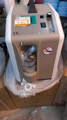 اکسیژن ساز 5 لیتری در گروه خرید و فروش صنعتی، اداری و تجاری در اصفهان در شیپور-عکس1