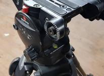 سه پایه دوربین تصویربرداری منفروتو  در شیپور-عکس کوچک