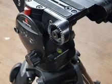 سه پایه دوربین تصویربرداری منفروتو  در شیپور