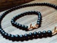 سفارش انواع بدلیجات گردنبند گوشواره دستبند ونیم ست میپذیرم در شیپور