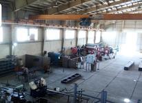 استخدام کارگر جوشکار (شهرک صنعتی صفادشت) در شیپور-عکس کوچک