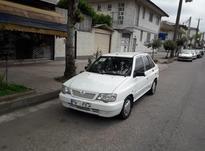 پراید 132 مدل 90 سفید در شیپور-عکس کوچک