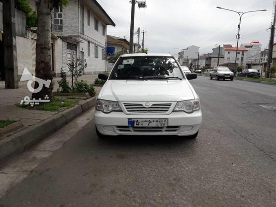 پراید 132 مدل 90 سفید در گروه خرید و فروش وسایل نقلیه در گیلان در شیپور-عکس4