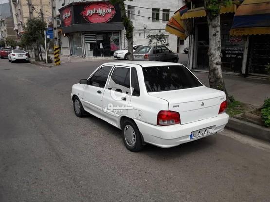 پراید 132 مدل 90 سفید در گروه خرید و فروش وسایل نقلیه در گیلان در شیپور-عکس6