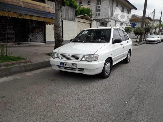 پراید 132 مدل 90 سفید در گروه خرید و فروش وسایل نقلیه در گیلان در شیپور-عکس7