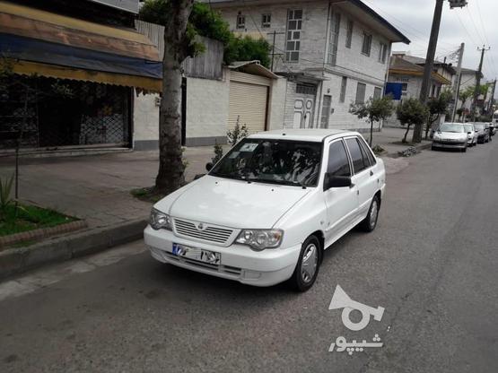 پراید 132 مدل 90 سفید در گروه خرید و فروش وسایل نقلیه در گیلان در شیپور-عکس1