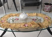 فروش میز عسلی شیشه ای در شیپور-عکس کوچک