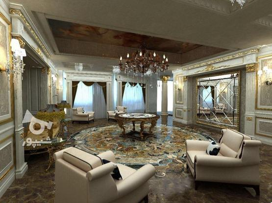 فروش آپارتمان 95 متر - نوساز کاید نخورده - لوکس در گروه خرید و فروش املاک در تهران در شیپور-عکس1