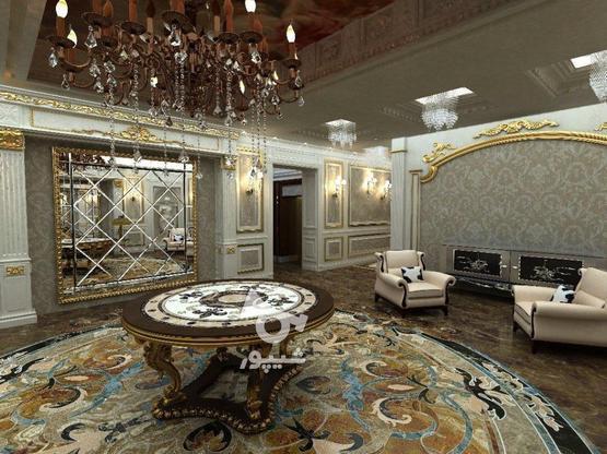 فروش آپارتمان 95 متر - نوساز کاید نخورده - لوکس در گروه خرید و فروش املاک در تهران در شیپور-عکس9
