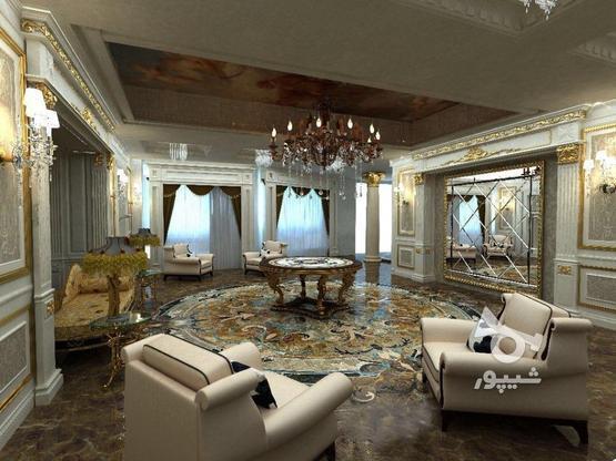 فروش آپارتمان 95 متر - نوساز کاید نخورده - لوکس در گروه خرید و فروش املاک در تهران در شیپور-عکس3