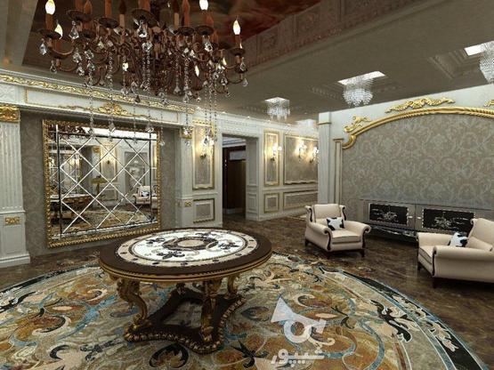 فروش آپارتمان 95 متر - نوساز کاید نخورده - لوکس در گروه خرید و فروش املاک در تهران در شیپور-عکس2