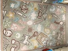 فرش سه متری اتاق کودک در شیپور