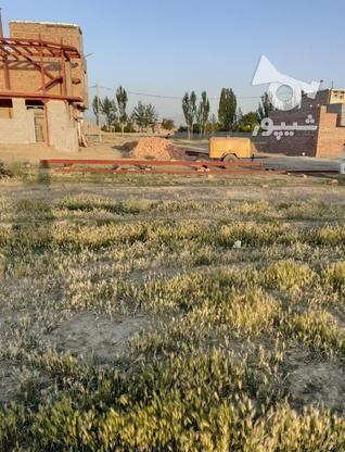 زمین معاوضه با خودرو  در گروه خرید و فروش املاک در آذربایجان غربی در شیپور-عکس1