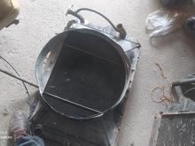 رادیاتور پاترول 6 سیلندر در حد صفر در شیپور