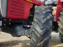 کار با تراکتور پذیرفته میشود با انواع تراکتور جفت و تک در شیپور