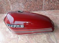 باک موتور هوندا مارک تیزپر در شیپور-عکس کوچک