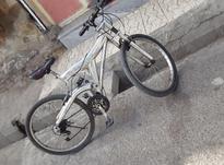 دوچرخه سالم در حد نو در شیپور-عکس کوچک