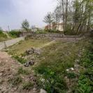 232 متر زمین مسکونی محدوده شهری با پروانه 120متری