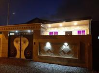 فروش ویلا 140 متر در بابلسر در شیپور-عکس کوچک