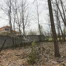 فروش یک قطعه زمین 160 متری مسکونی شهری