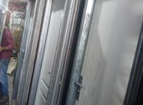 ساخت و نصب کلیه درب های ساختمان  در شیپور-عکس کوچک