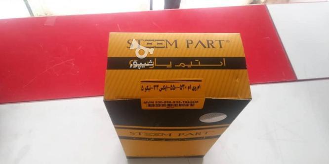 وایر شمع ام وی ام 530-550-X33-تیگو5 در گروه خرید و فروش وسایل نقلیه در تهران در شیپور-عکس7