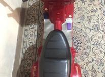 موتور شارژی دو سرعته موزیکال در شیپور-عکس کوچک