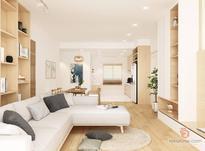 اجاره آپارتمان  دوبلکس 270 متر در گلسار در شیپور-عکس کوچک