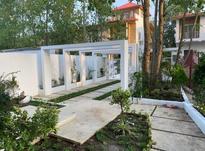 ویلا شهرکی،300 متر تریبلکس در سرخرود در شیپور-عکس کوچک