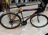 دوچرخه سایز26 بسیار تمیز 21 دنده در شیپور-عکس کوچک