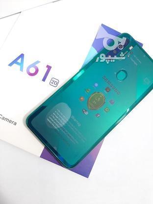 سامسونگ طرح A61 در گروه خرید و فروش موبایل، تبلت و لوازم در البرز در شیپور-عکس1