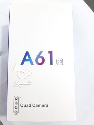سامسونگ طرح A61 در گروه خرید و فروش موبایل، تبلت و لوازم در البرز در شیپور-عکس2