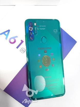 سامسونگ طرح A61 در گروه خرید و فروش موبایل، تبلت و لوازم در البرز در شیپور-عکس3