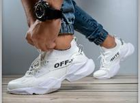 کفش مردانه off white  مدل lucas در شیپور-عکس کوچک