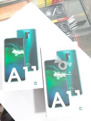 سامسونگ طرحa11 در گروه خرید و فروش موبایل، تبلت و لوازم در البرز در شیپور-عکس1
