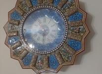 ساعت دیواری خاتم کار اصفهان در شیپور-عکس کوچک
