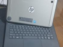 Hp Pro Tablet 10 با کیبورد در شیپور