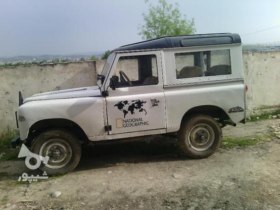 پاژن مدل 74 در گروه خرید و فروش وسایل نقلیه در مازندران در شیپور-عکس1