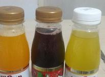 پخش اب میوه با هشت طمع مختلف در شیپور-عکس کوچک