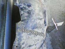 قطعات بدنه جیپ سیمرغ شهباز در شیپور