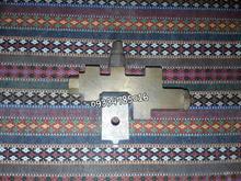 قطعات جیپ شهباز سیمرغ در شیپور