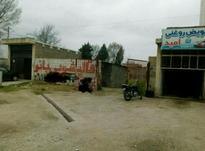 فروش زمین تجاری و مسکونی در کلاله در شیپور-عکس کوچک