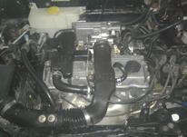 پراید صبا  مدل 84 در شیپور-عکس کوچک