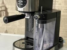قهوه ساز اسپرسوساز سه کاره آلمانی سیلور کرست در شیپور