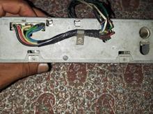 رادیو ضبط ماشین کلاسیک در شیپور