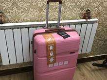 چمدان پارتنر سایز 20 داخل کابین  در شیپور