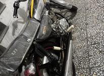 موتور سیکلت احسان 150  در شیپور-عکس کوچک